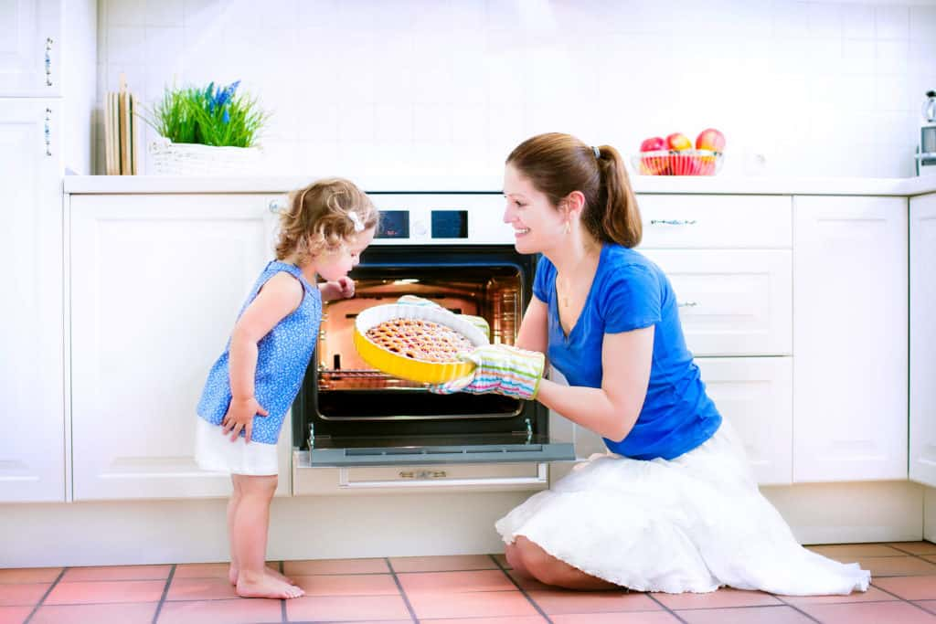 What would you do without an oven? 6